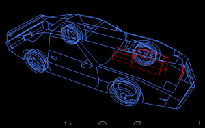 KNIGHT RIDER KITT Roll for Android